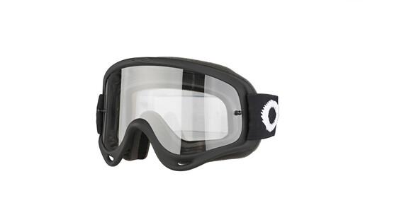 Oakley O Frame MX black/clear